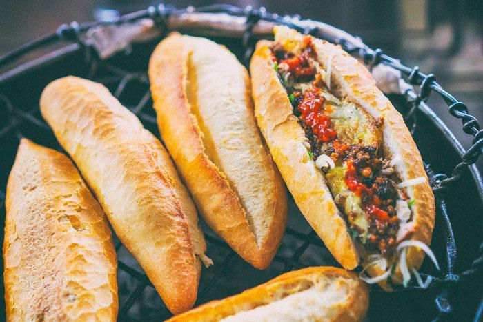 lờ nướng bánh mì đối lưu 10 khay việt nam