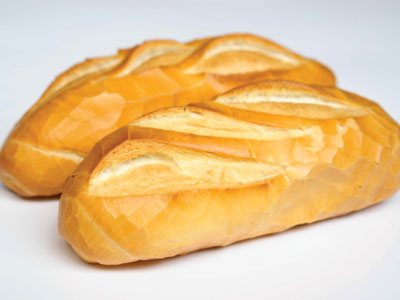 Dây chuyền làm bánh mì