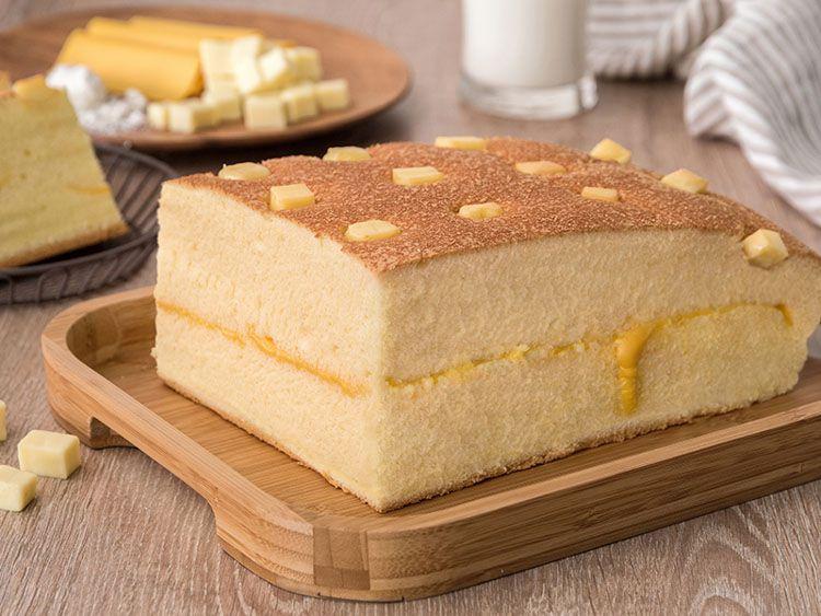 Dây chuyền làm bánh ngọt hiện đại nhất cho các tiệm bánh