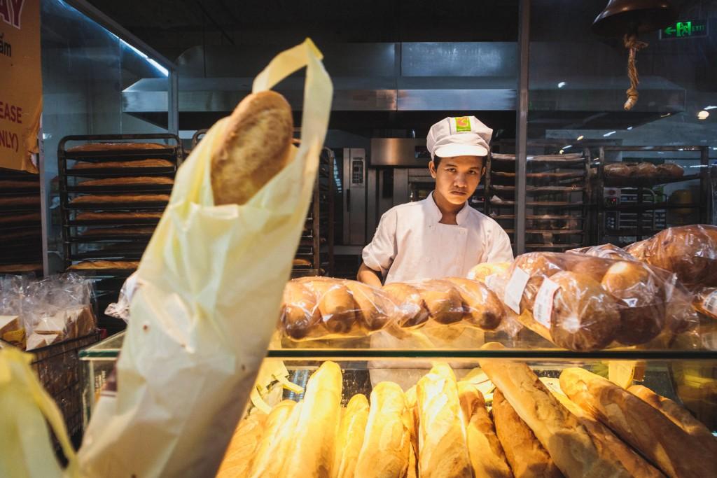 Vốn cần thiết để mở tiệm bánh mì là bao nhiêu?