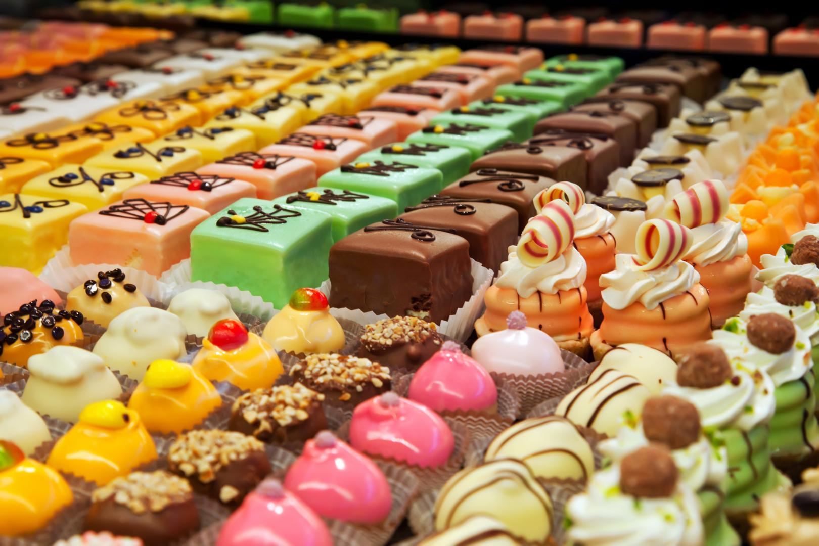 Kết quả hình ảnh cho Bánh ngọt