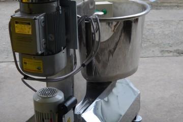 Hướng dẫn sử dụng máy trộn bột mì Việt Nam