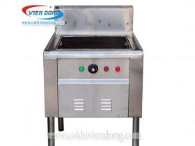 Bếp chiên công nghiệp