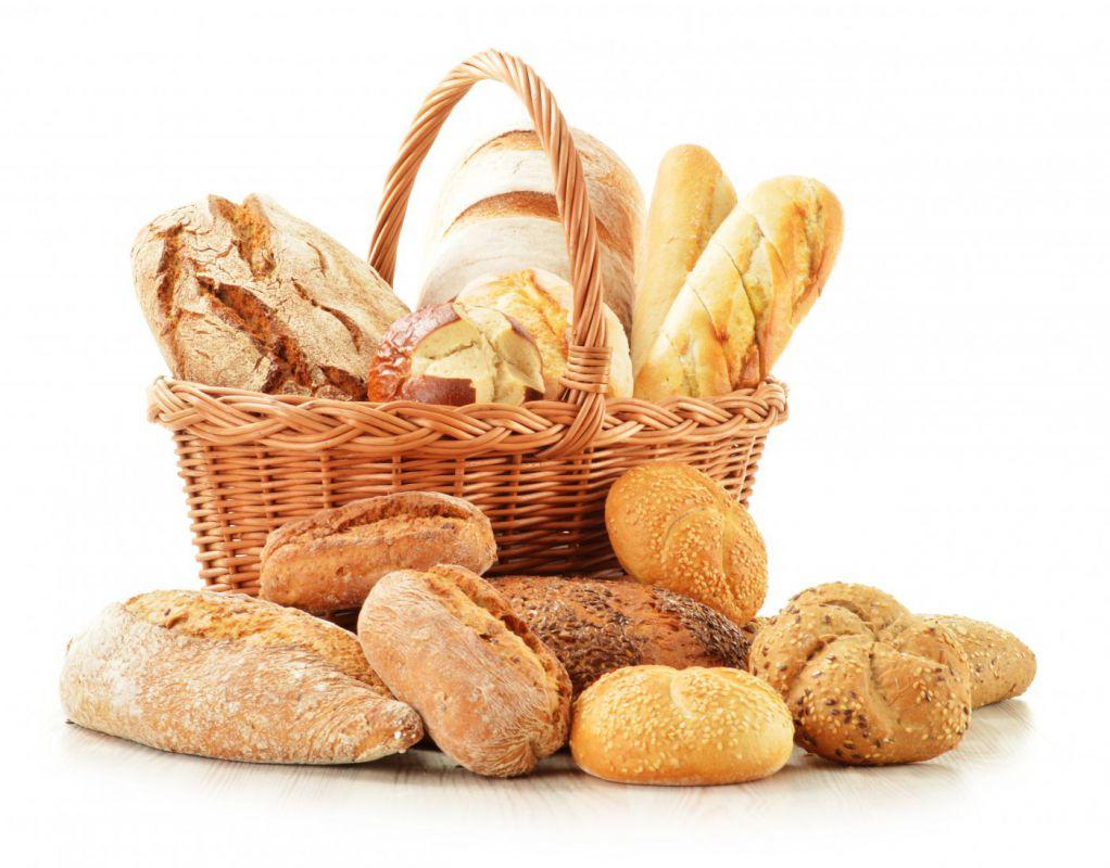 Bánh mì sạch