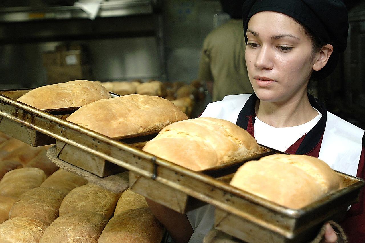 kinh nghiệm mở tiệm bánh mì1