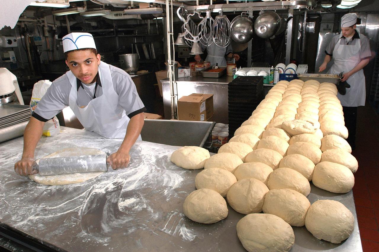 kinh nghiệm mở tiệm bánh mì4