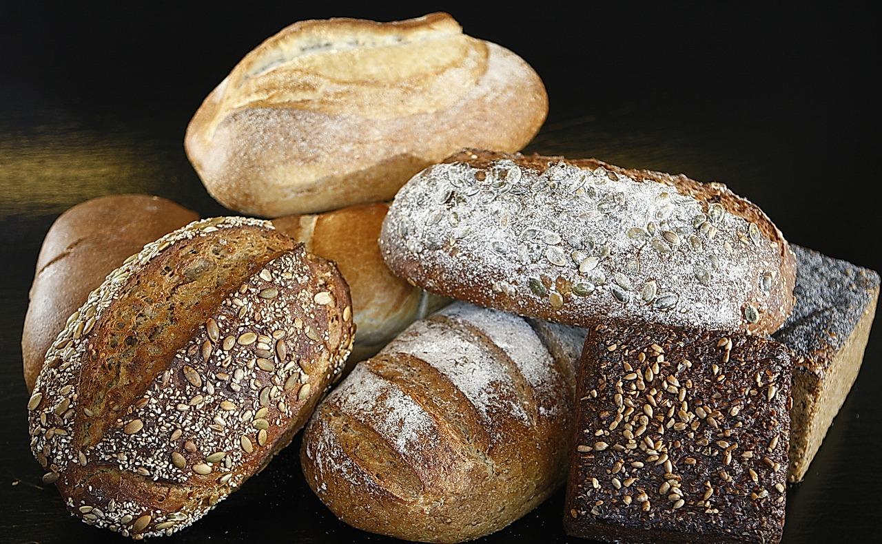 kinh nghiệm mở tiệm bánh mì5