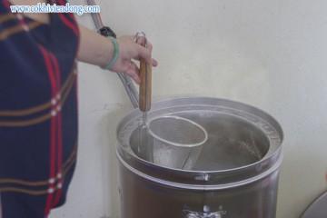 Hướng dẫn sử dụng nồi nấu bún bò huế