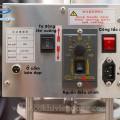 Hướng dẫn sử dụng máy làm xúc xích bằng điện