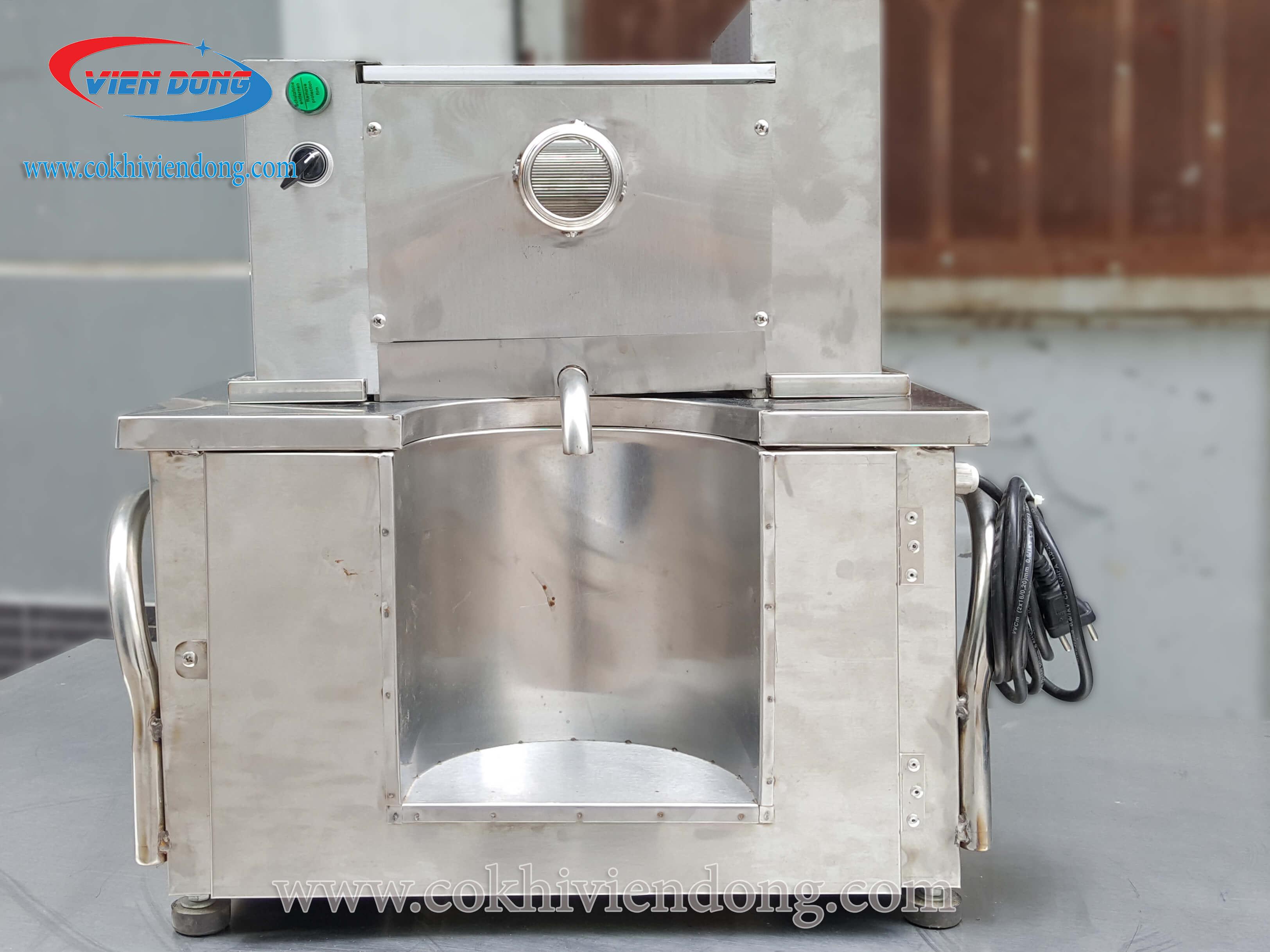 Máy ép nước mía để bàn F3-500
