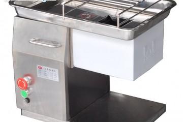 Tìm hiểu chung về máy thái thịt thay được lưỡi dao QX250