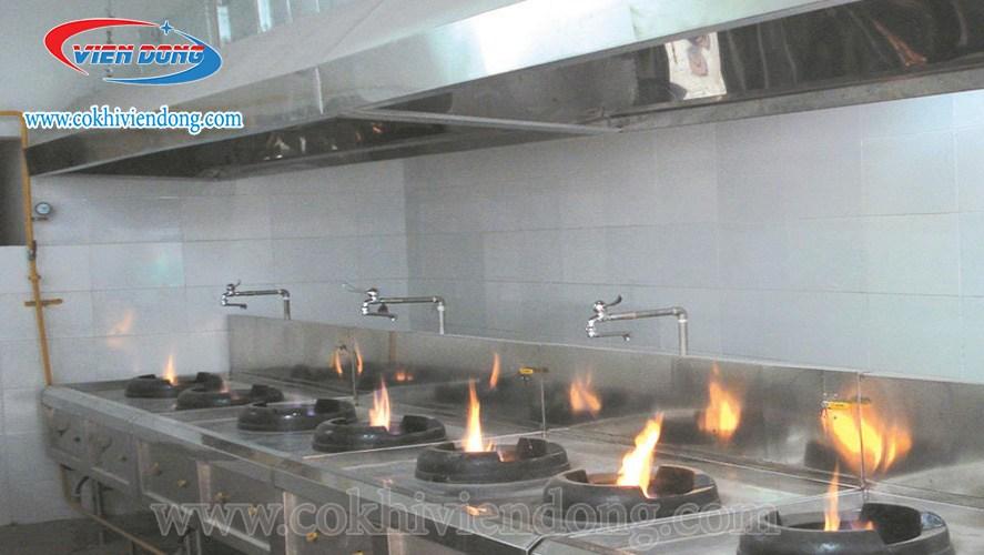 bếp Á