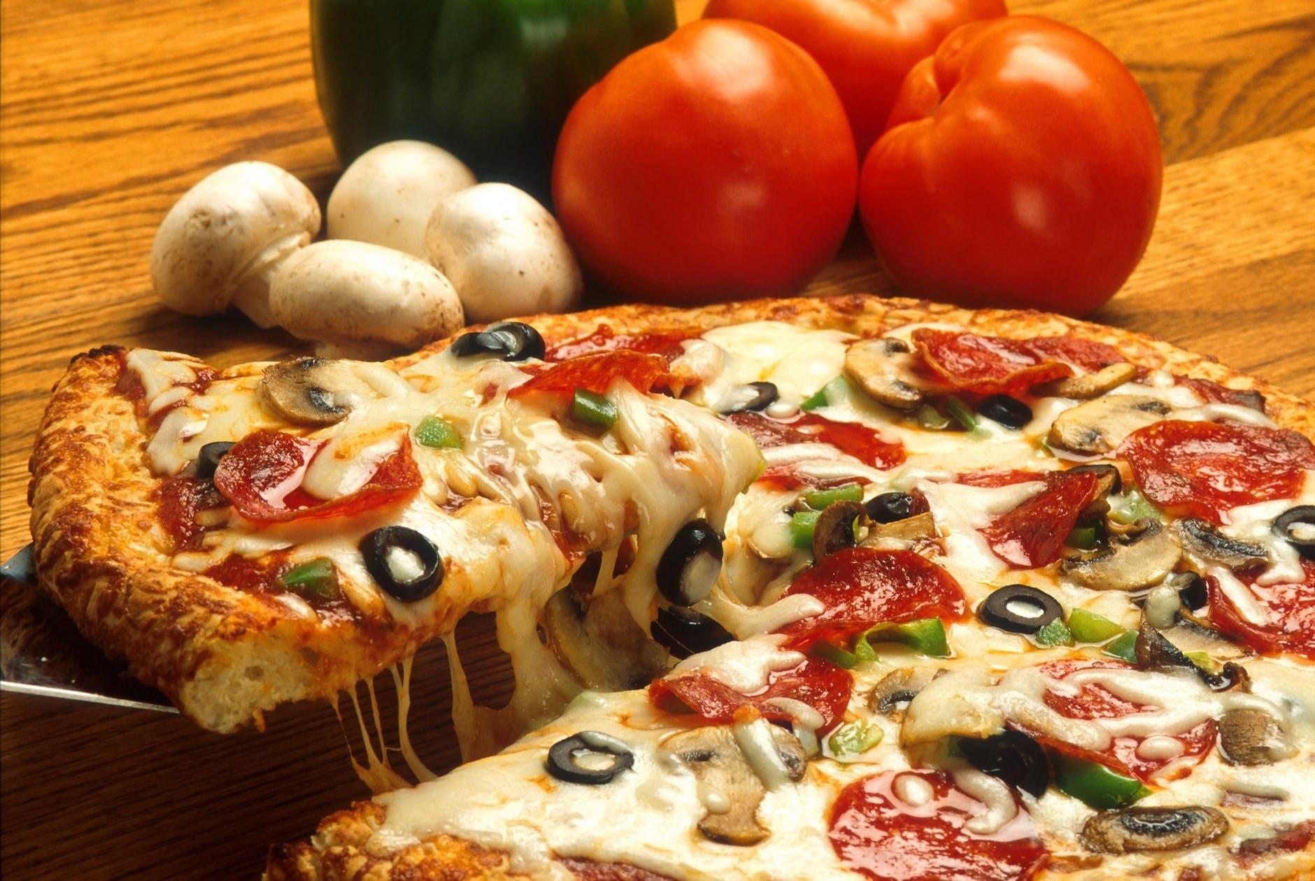 lò nướng bánh pizza giá bao nhiêu