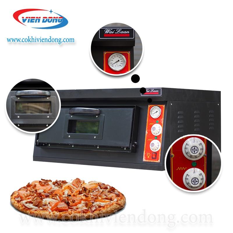 Lò nướng pizza giá bao nhiêu
