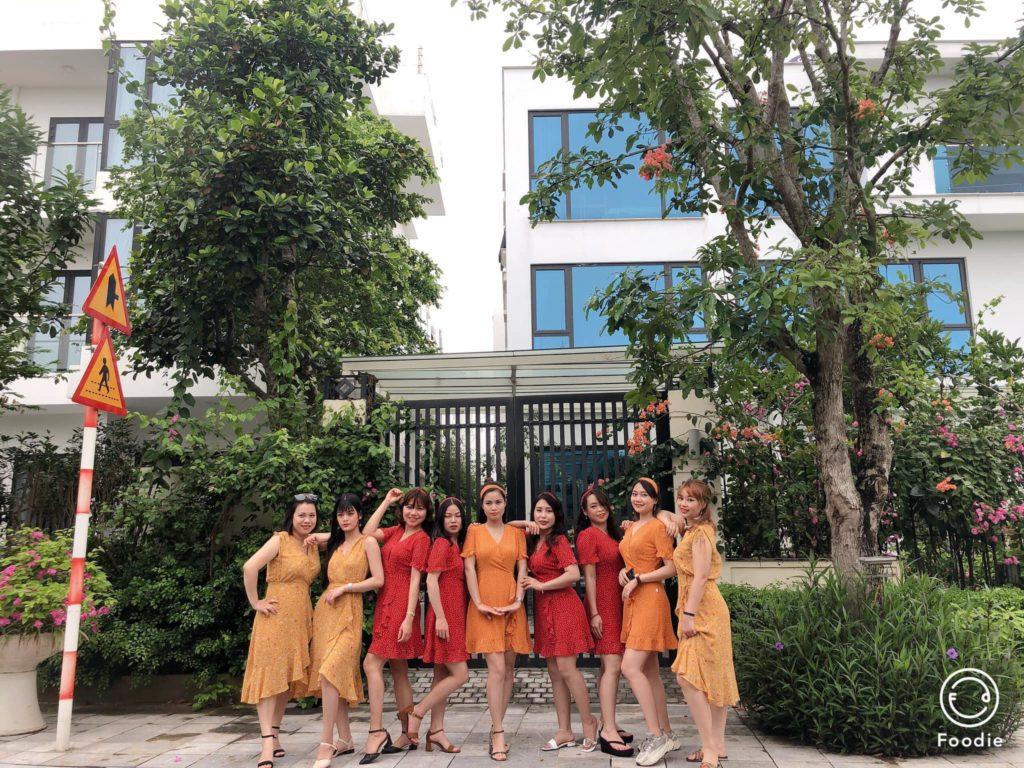 FLC Sầm Sơn Villa