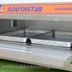 Hướng dẫn vận hành lò nướng bánh ngọt Southstar hiệu quả nhất