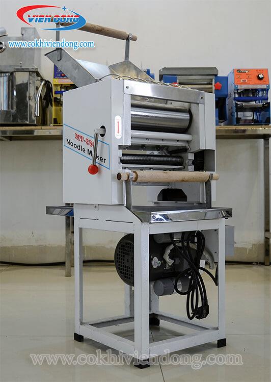 Máy cán bột cắt sợi MT-250
