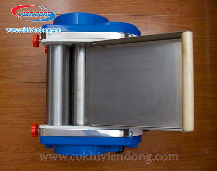 máy cán bột DZM-200B