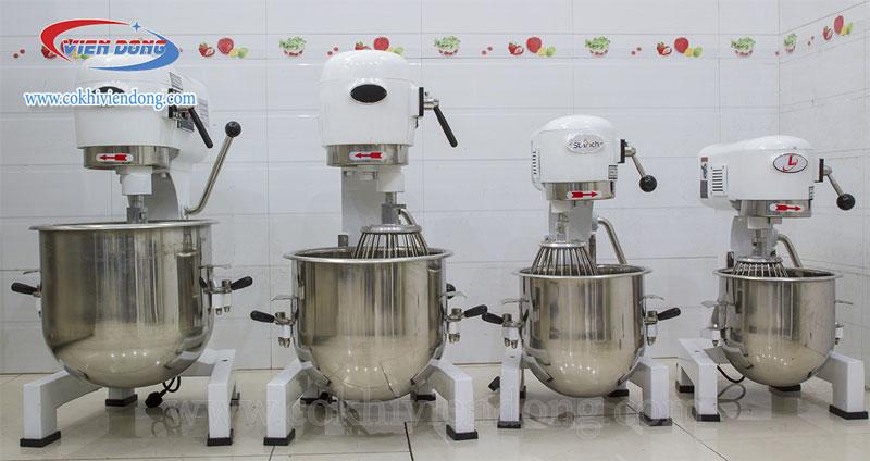 Máy trộn bột đánh trứng đánh kem