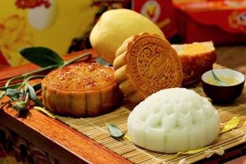 Hướng dẫn cách làm bánh trung thu truyền thống ngon chuẩn vị