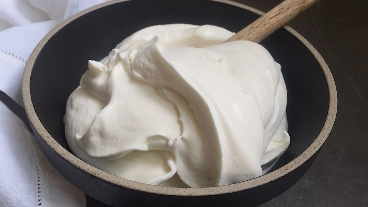 đánh kem