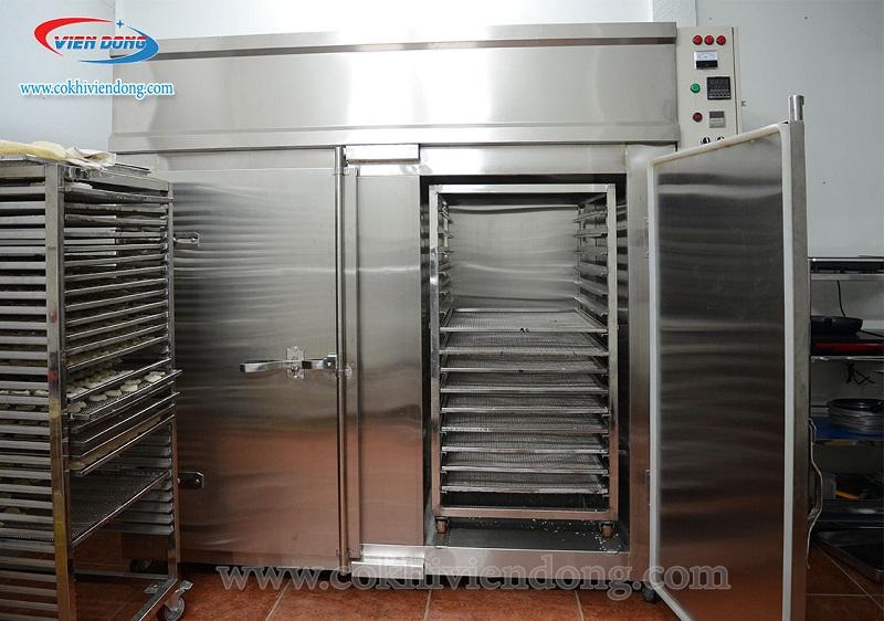 Đặt hàng máy sấy thực phẩm công nghiệp cần lưu ý gì?