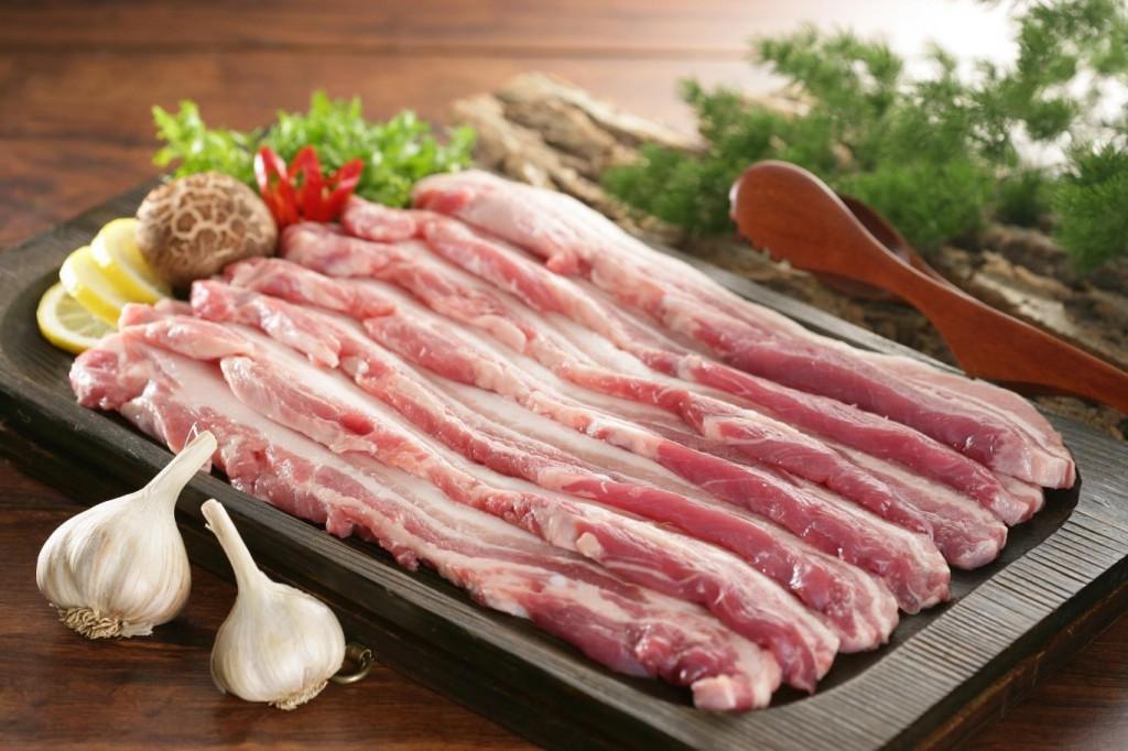 Bí quyết làm món thịt heo nướng ướp sả ngọt ngon thần sầu