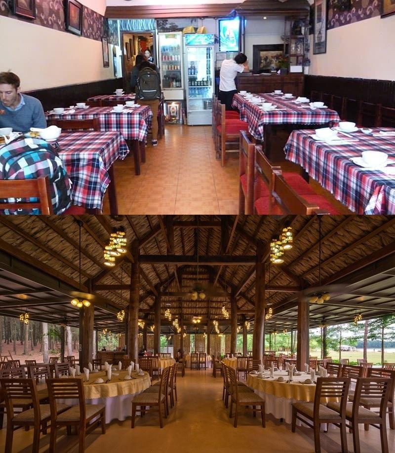 Lựa chọn lò quay vịt theo quy mô nhà hàng