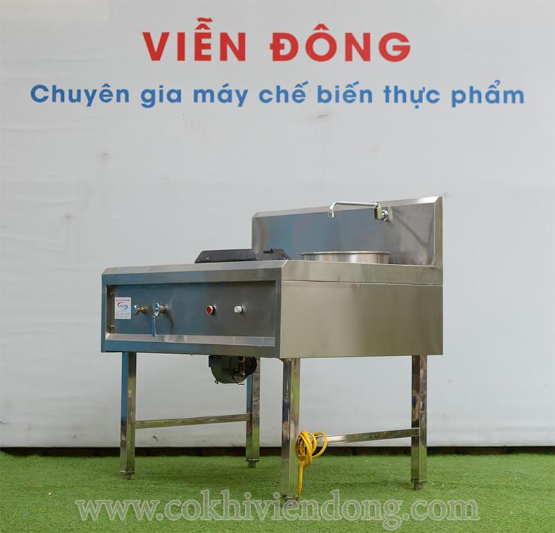 bếp á 1 họng gas Viễn Đông