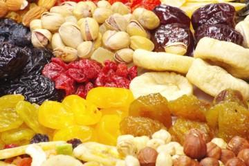 Máy sấy hoa quả loại nào tốt được sử dụng nhiều?
