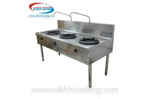 Bếp á công nghiệp người đồng hành tin tưởng của các đầu bếp