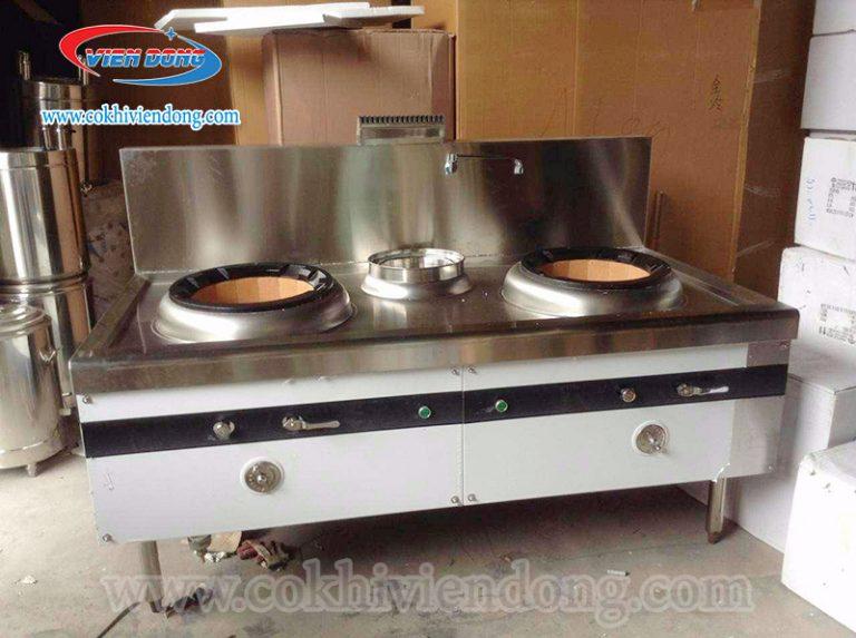 bếp Á công nghiệp