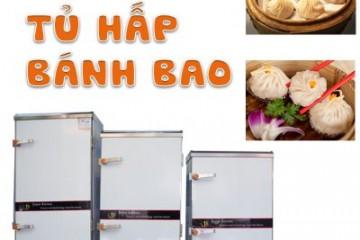 Cách bảo quản tủ hấp bánh bao đảm bảo vệ sinh an toàn thực phẩm
