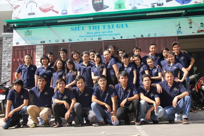 công ty Trường Việt