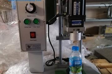 Bạn đã biết cách sử dụng máy đóng chai DDX 450 đúng nhất?
