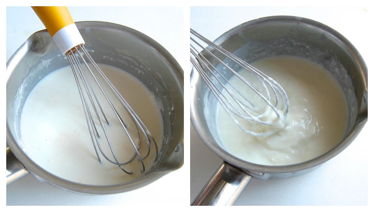 cách làm bánh mì mặn chà bông7