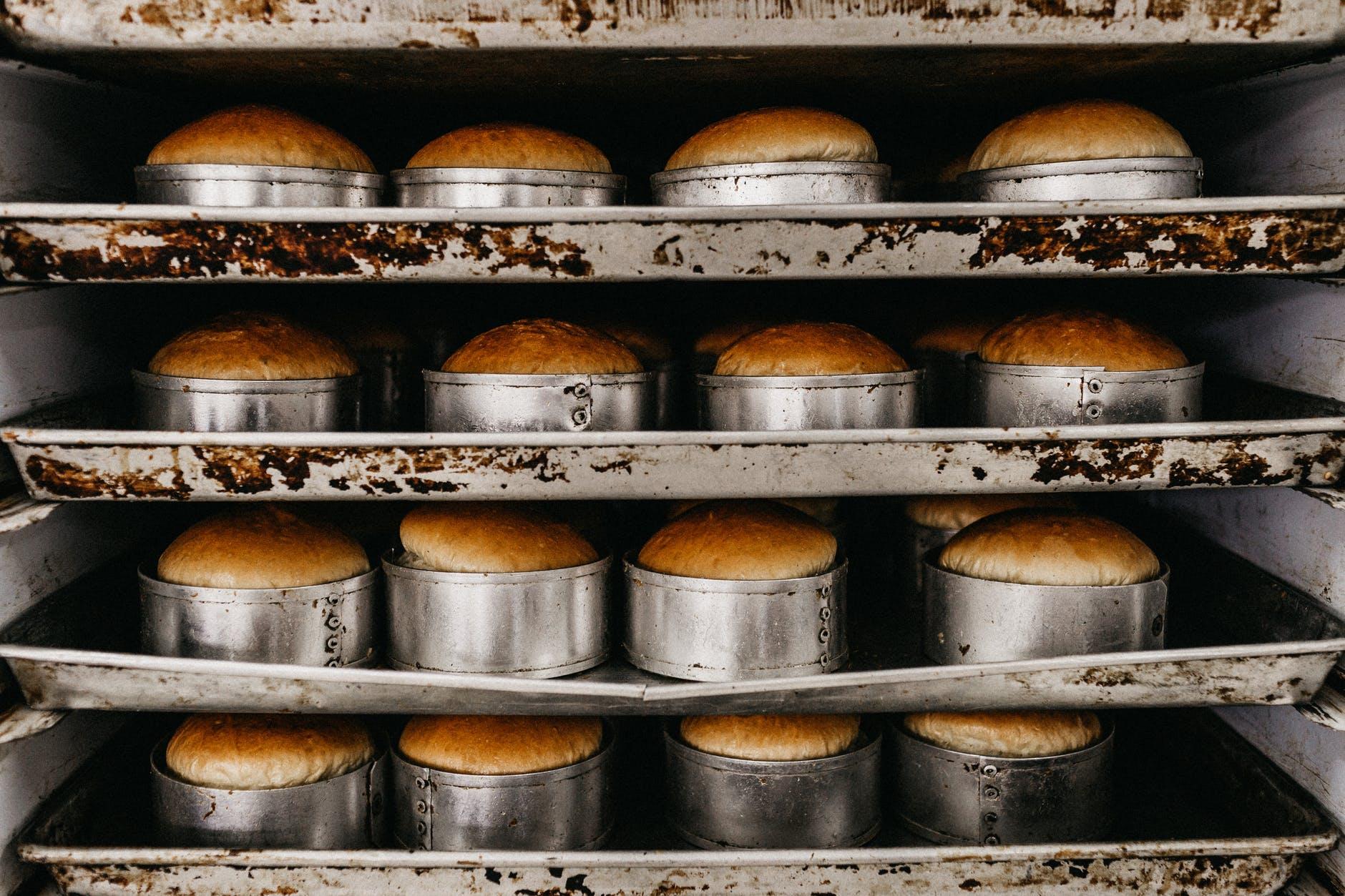 mở tiệm bánh mì thịt
