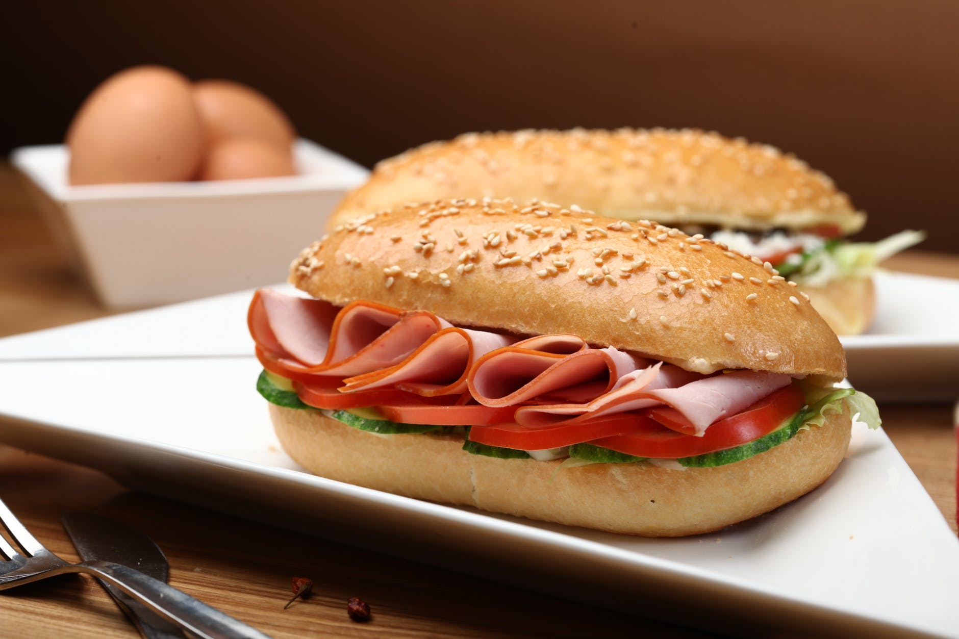 mở tiệm bánh mì thịt6