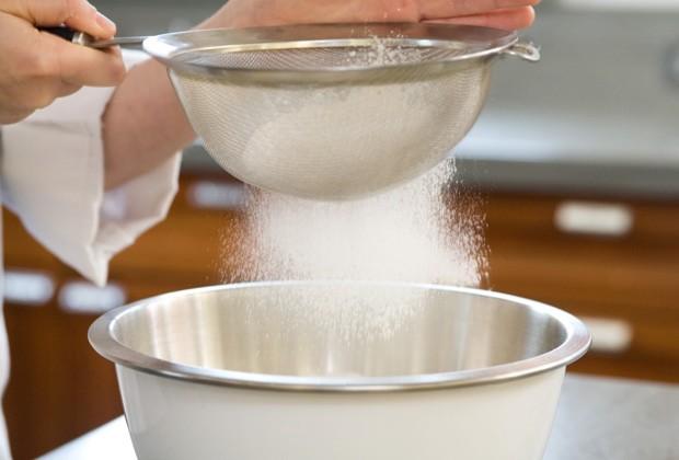 cách làm bánh phú sĩ không cần lò nướng