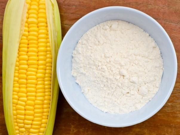 Lưu ý khi sử dụng bột bắp khi làm bánh
