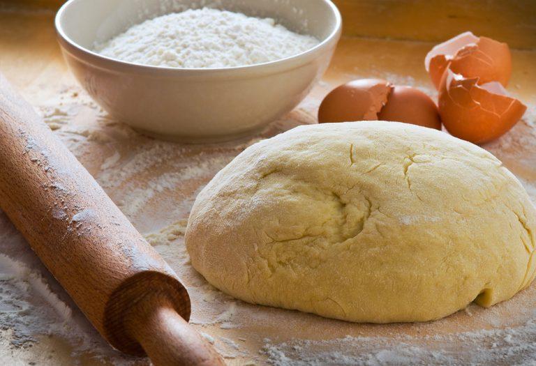 Bột năng làm bánh gì?