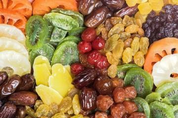 Khám phá quy trình làm trái cây sấy tại các cơ sở sản xuất