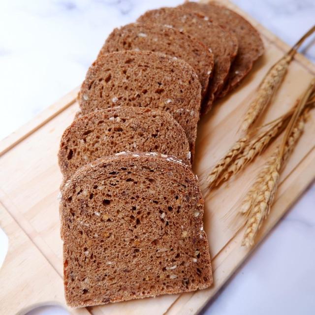 Bánh mì organic