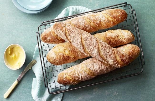 Lò nướng bánh mì hữu cơ ngon nhất hiện nay