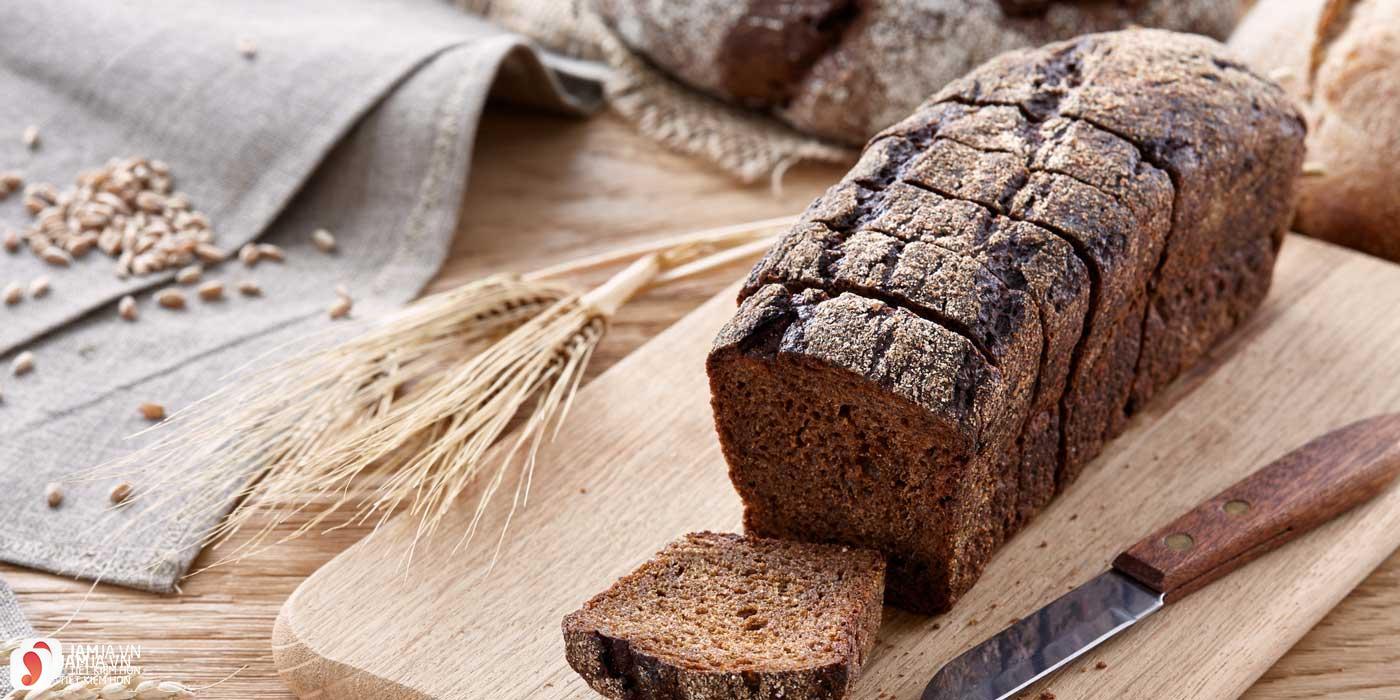 Hãy nướng bánh ở nhiệt độ phù hợp