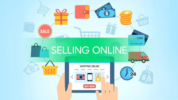 Nghệ thuật bán hàng online