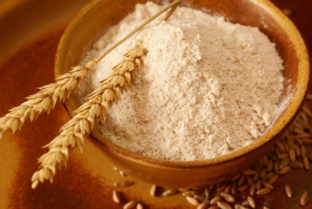 Sử dụng bột hữu cơ để làm nên bánh mì hữu cơ