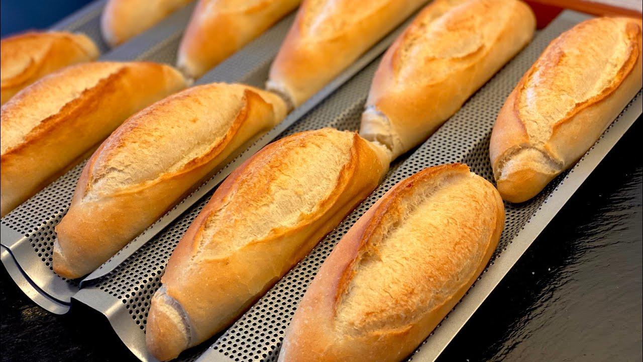 Nướng bánh ngon