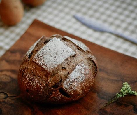 Tự làm bánh mì hữu cơ để tiết kiệm hơn