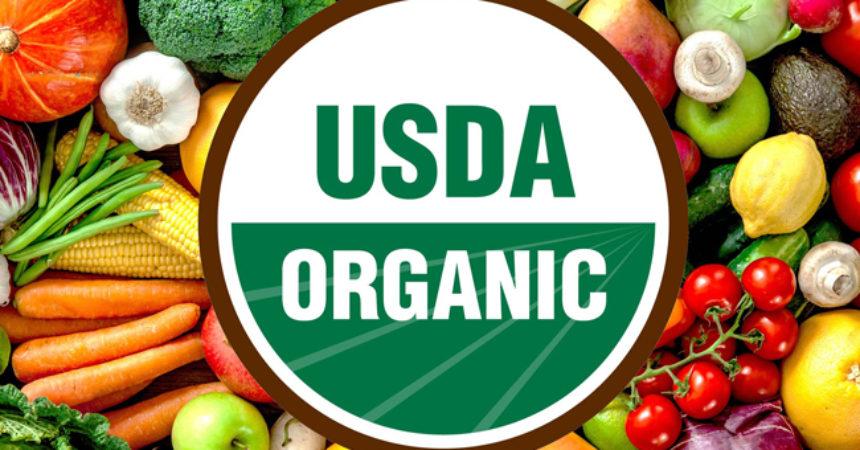 Tiêu chuẩn USDA
